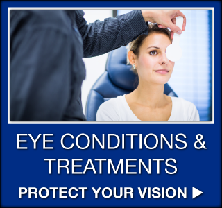 Eye conditions & treatments | Protect your vision